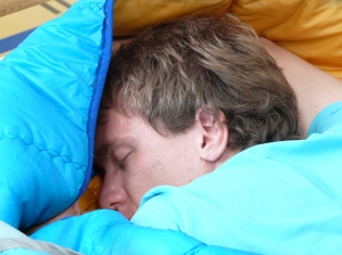 Sleep Disorders May Go Undiagnosed in MS Patients