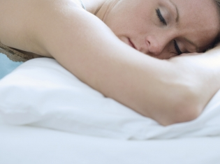Sleep May be Key to Reducing Alzheimer's Risk