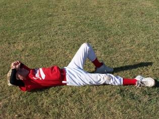 Kid Athletes Need Sleep, Too
