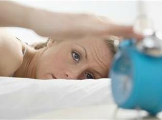 Fibromyalgia Linked to Sleep Problems