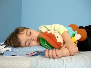 A Little Help for Little Not-Sleepyheads