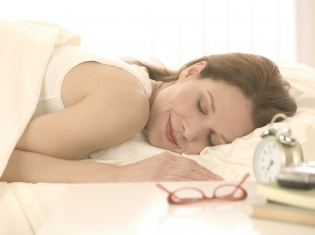 Sleep is Key to Successful Weight Loss