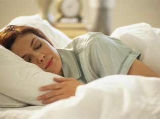 How Sleep Changes in Mid-Life