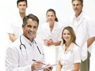 Handheld, Lab-Quality HIV Test