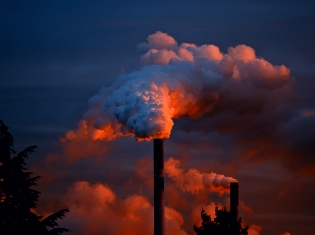Air Pollution May Play Role in Autism