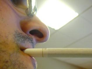 E-Cigarettes May Strengthen MRSA Bacteria