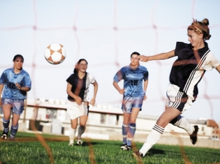 Men Vs. Women on Head Concussions