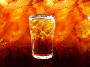 Diet Soda Drinkers Consumed More Calories