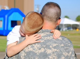 Soldiers Deserve the Best Behavioral Care