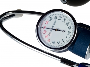 Blood Pressure Changes with Age