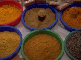 Spice Lowers Heart Attack Risk After Surgery