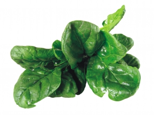 Dole Issues Spinach Recall and Allergy Alert