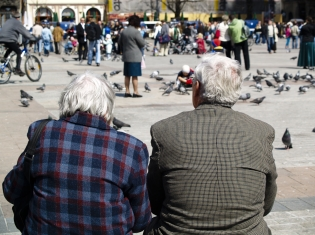 Predicting Alzheimer's Disease