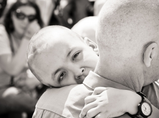 Kids with Cancer: Different Needs, Different Research