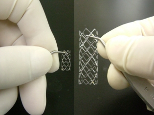 Drug-Eluting PAD Stent Approved