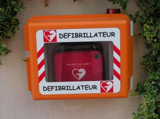 Covidien Issues Recall of Defibrillation Electrodes