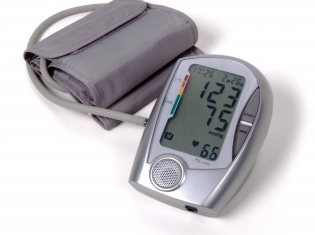 Blood Pressure Control Led to Fewer Second Strokes