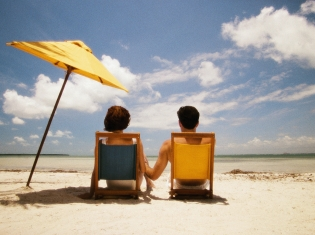 More Sun May Lower Risk of RA