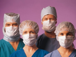 Planet-Exploring Tech Lands in the Operating Room