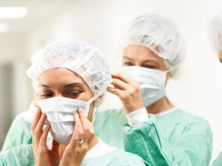 Surgery Might Not Mean End of Acid Reflux