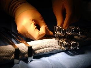 Surgery May Not Improve Torn Meniscus