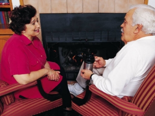 Dementia Caregivers Prone to Poor Health