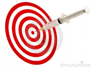 Targeted Therapy Hits The Bullseye