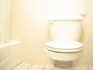 Up the Dose and Decrease Bathroom Urge