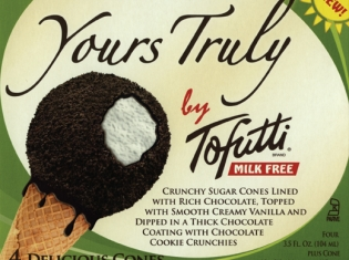 Update: YOURS TRULY Milk-Free Desserts Recall