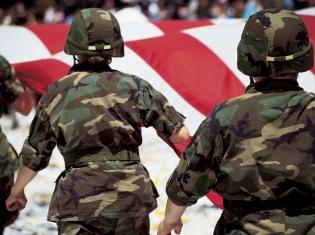 Risky Sex Among Military Servicewomen