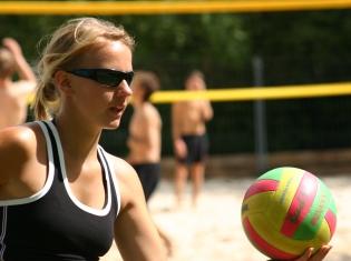 Sudden Death During Sports Still Rare