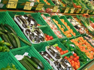 Challenge Cancer With A Healthy Diet