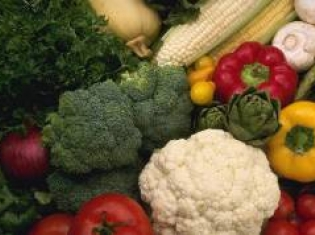 New Year's Resolution: Eat More Cancer Fighting Foods