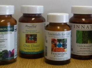 RightFood, Essentials, Therapeutix Brands Recall: Undeclared Soy