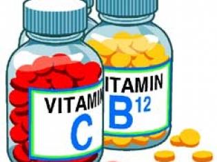 Pfizer Acquires Vitamin Company
