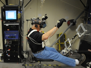 Virtual Reality, Other Technologies Offer Hope for PTSD