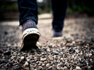 What a Walk Might Do for Your Health