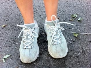 Daily Walking Kept Arthritic Knees Working