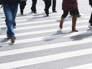 Six Minutes Walking to Predict Lung Disease Death