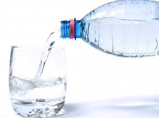 One Cure for Crankiness: Drink Water