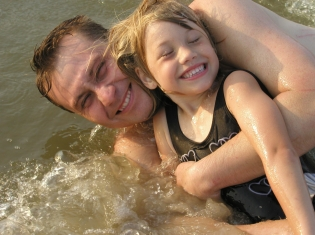 Staying Afloat While Summer Swimming