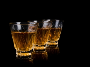 Rx Options for Cutting Alcohol Cravings