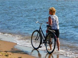 Avoiding Disability Through Light Activity