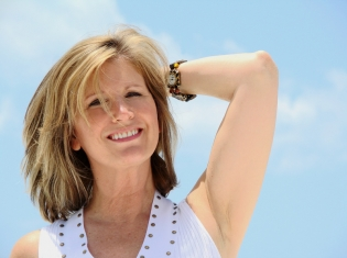 No Diabetes from Menopause
