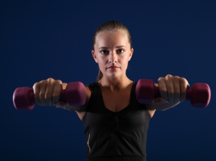 Boosting Muscle to Lower Diabetes Risk in Women