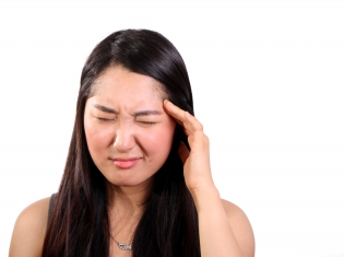 Migraine Patients May Face Facial Paralysis Risk