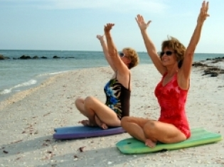 Healthy Lifestyle Changes Impact Cancer Risks