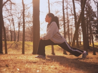 More Active, More Immune After Cancer