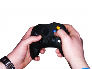 Violent Video Game Play Increased Aggression