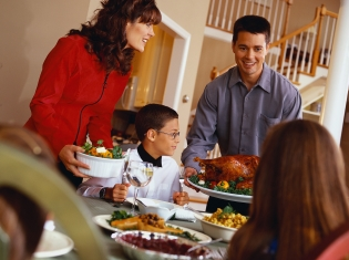 Skipping Holiday Weight Gain